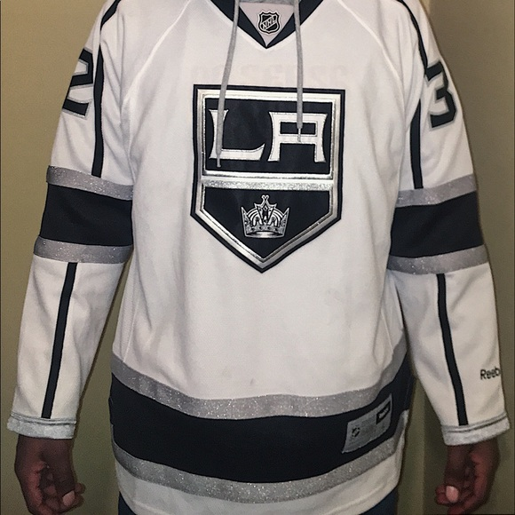 new product 262af 40f29 NHL Reebok (LA Kings jersey)